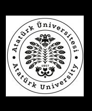 Atatürk Üniversitesi Logosu
