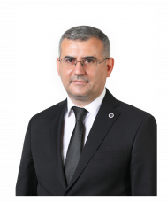 Prof. Dr. Mustafa SÖZBİLİR