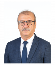Doç. Dr. Ahmet ŞİRİNKAN
