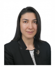 Doç.Dr. Fatma Zehra ÇAKICI